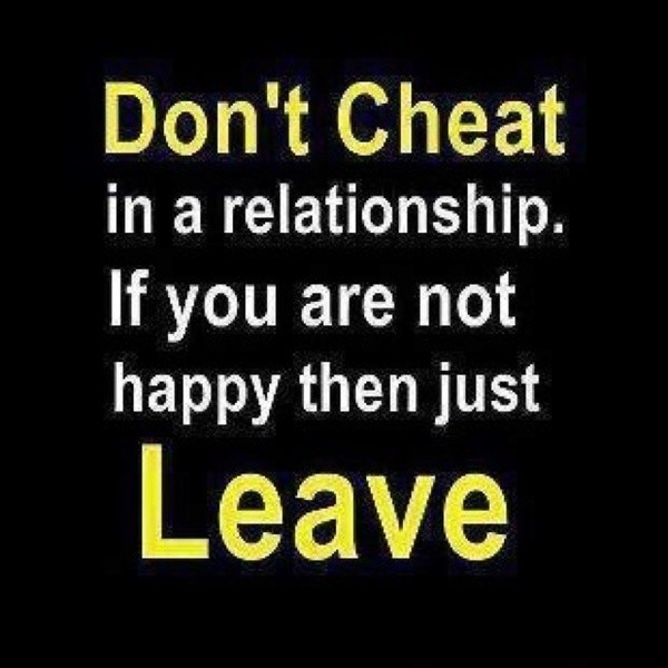 Relationship Cheating Quotes  Cheating quotes sayings do not cheat in relationship