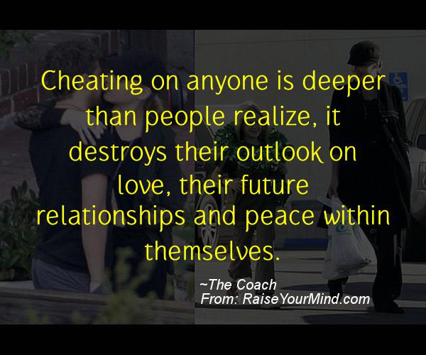 Relationship Cheating Quotes  Dishonesty Relationship Cheat Quotes Cheat Dumper