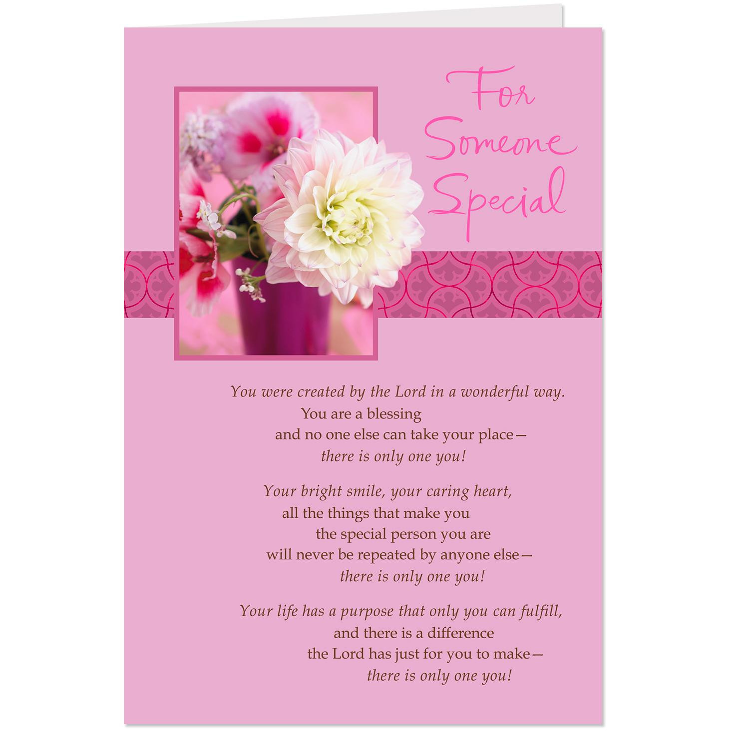 Religious Birthday Cards  ly e You Religious Birthday Card Greeting Cards