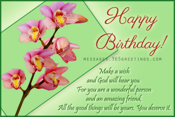 Religious Birthday Cards  Christian Birthday Wishes Holiday Messages Greetings and