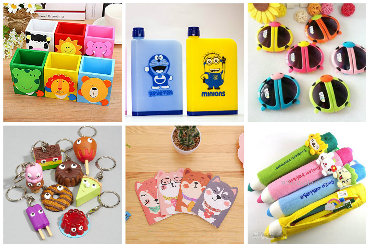 Return Gift Ideas For Kids Birthday Party  20 Best Return Gift Ideas For Kid's Birthday Parties