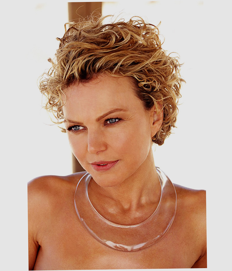 Round Face Short Haircuts  Short Hairstyles For Round Faces 2016 Tips With Picture
