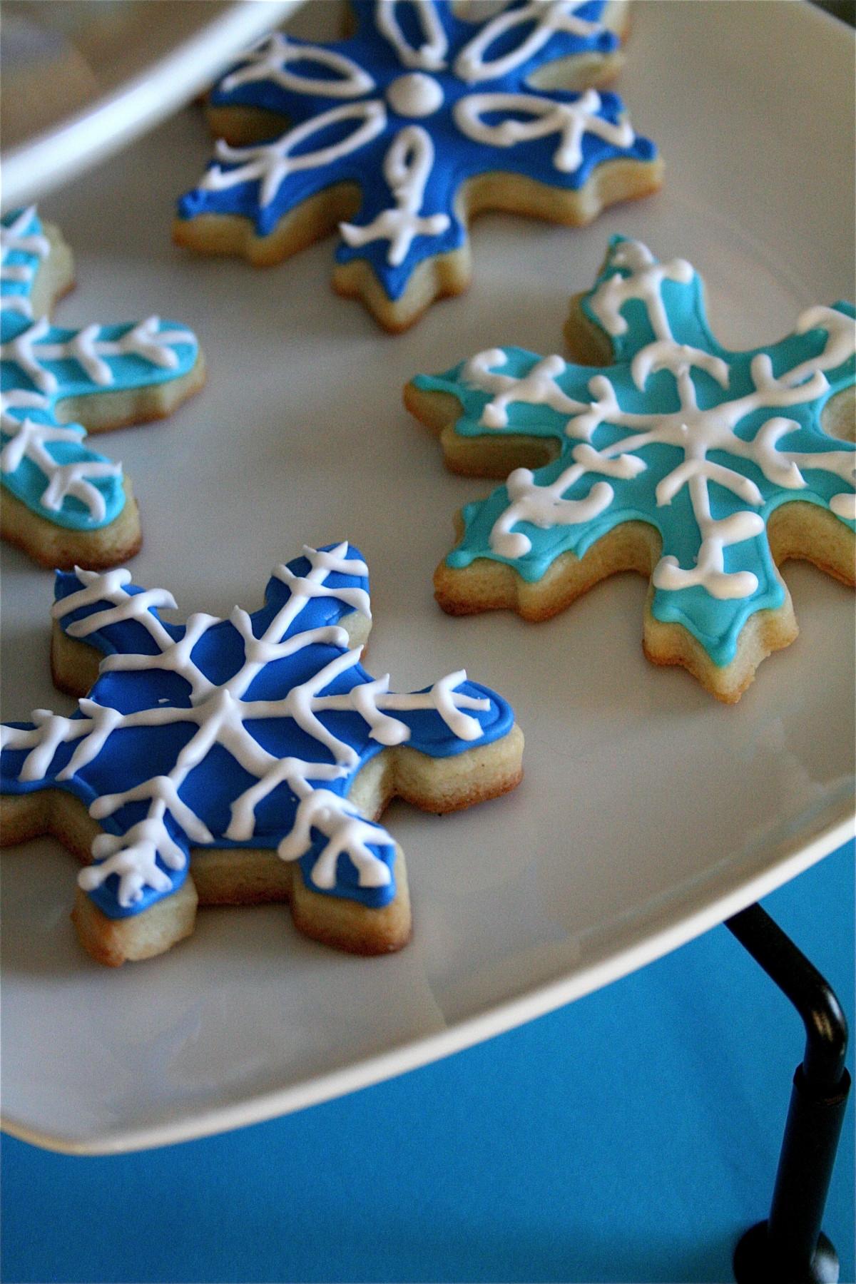 Royal Icing Christmas Cookie  Royal Icing Cookies