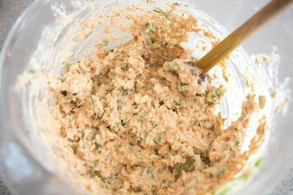 Salmon Mousse Mold  Salmon Mousse Recipe