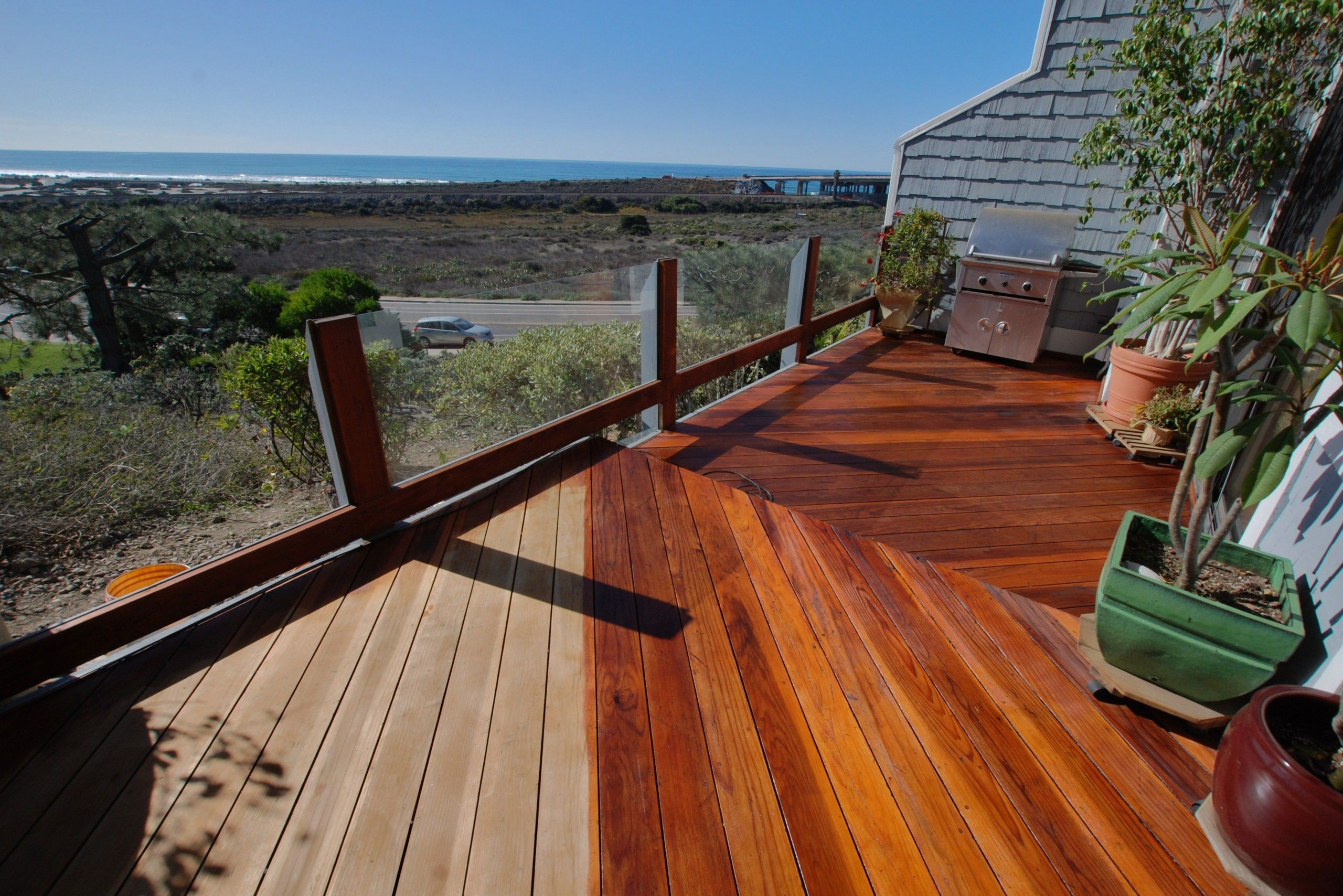 Sherwin Williams Deck Paint Reviews  Decks Sherwin Williams Superdeck For Coloring Your Deck