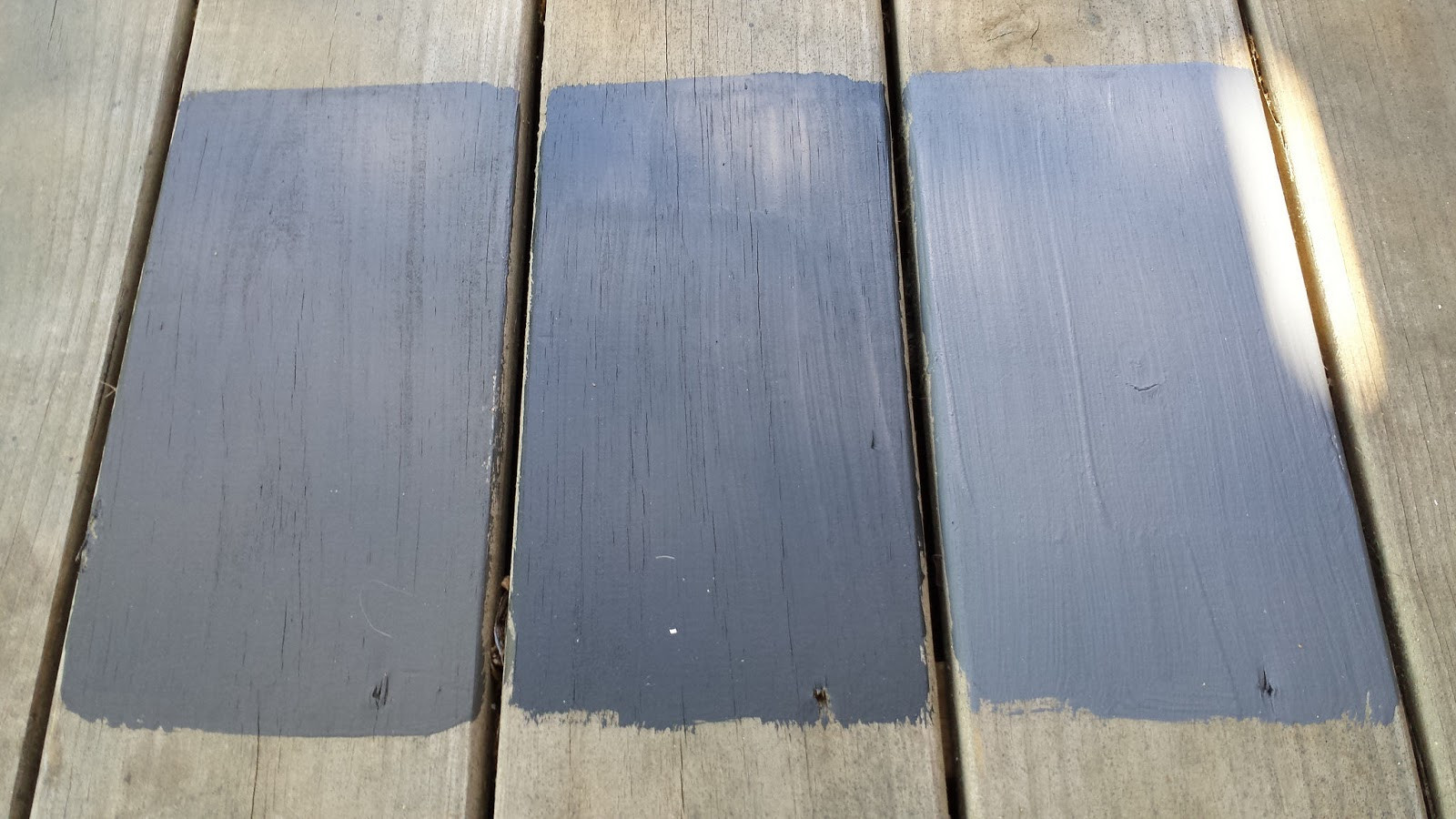 Sherwin Williams Deck Paint Reviews  Deck Sherwin Williams Superdeck Applied To Your Home