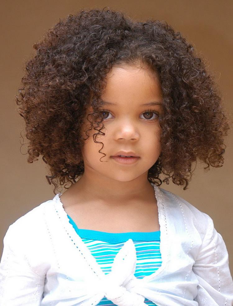 Short Hairstyles For Black Little Girls  Black Little Girl's Hairstyles for 2017 2018