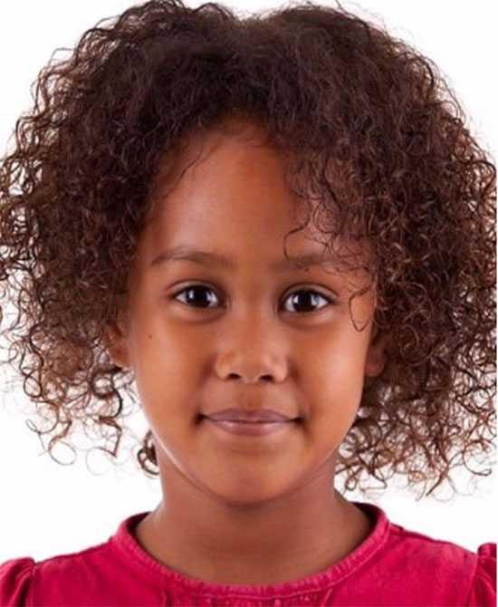 Short Hairstyles For Black Little Girls  Cutest Little Black Girls Hairstyles for 2017