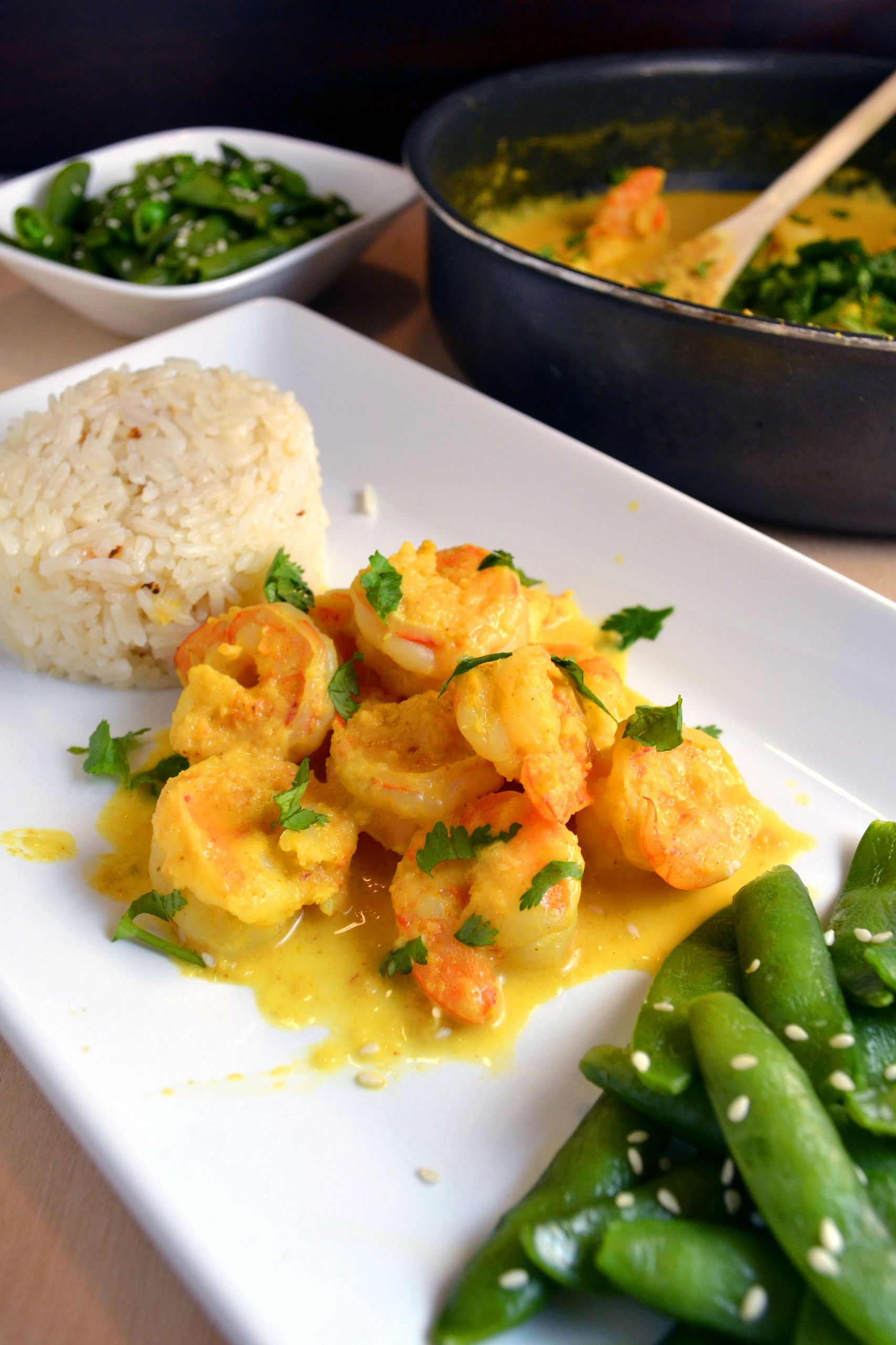 Side Dishes For Seafood  side dishes for shrimp