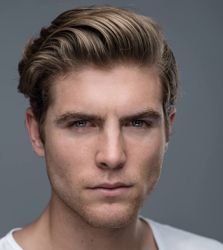 Side Part Hairstyles For Medium Length Hair  25 Hottest Mens Haircuts Women Love 2019