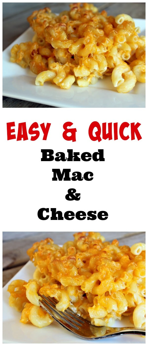Simple Baked Macaroni And Cheese Recipe  Easiest Ever Baked Macaroni and Cheese VIDEO Rachel Cooks