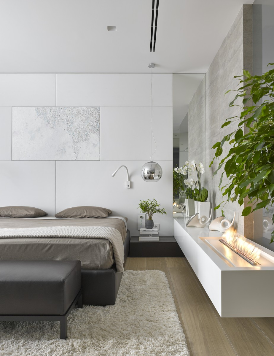 Small Bedroom Plants  20 Best Small Modern Bedroom Ideas Architecture Beast