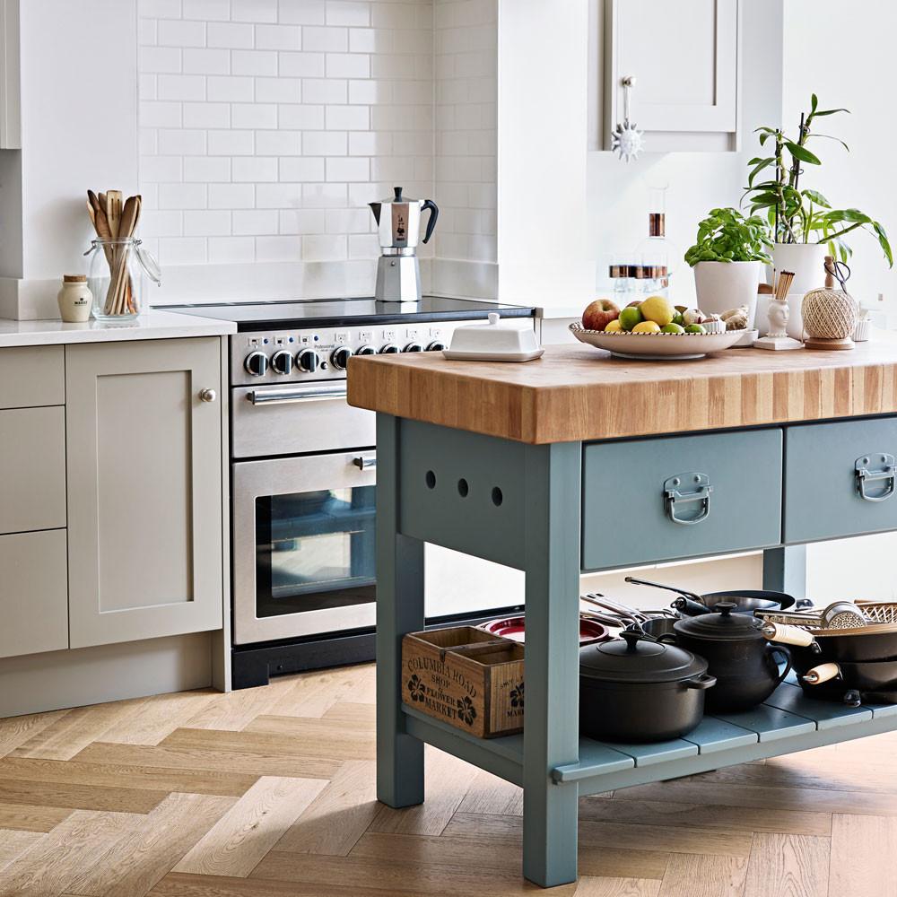 Small Kitchen Ideas  Small kitchen design ideas – Small kitchen ideas – Small
