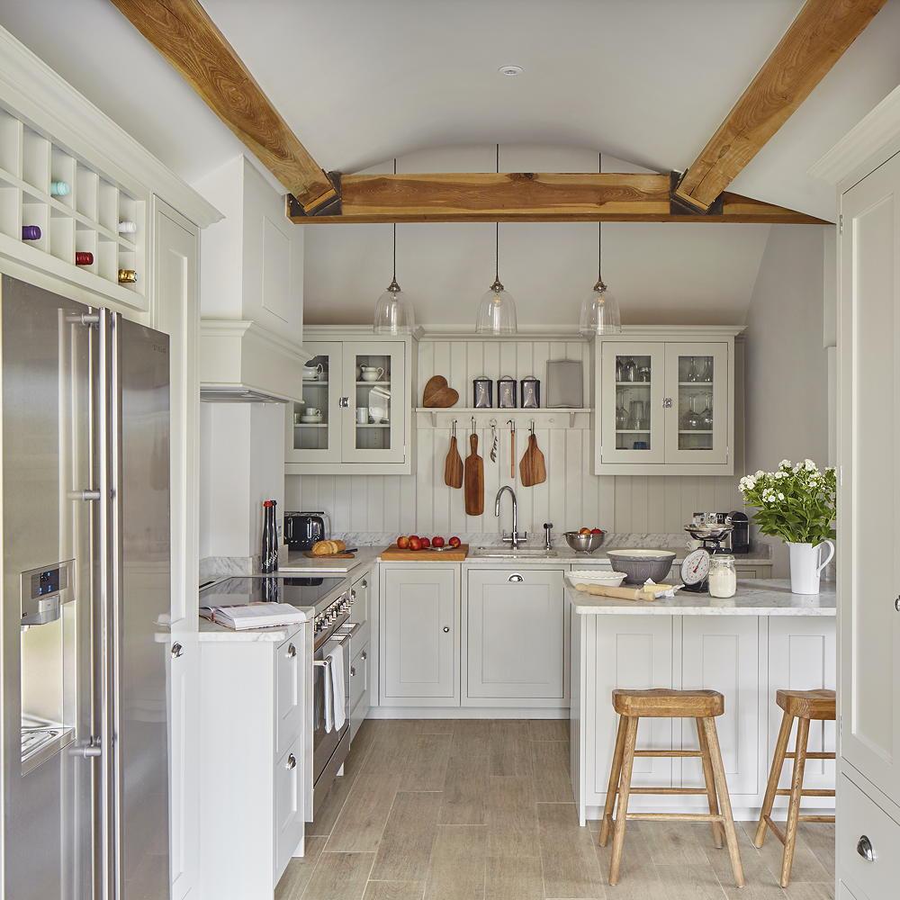 Small Kitchen Ideas  Small kitchen ideas – Tiny kitchen design ideas for small