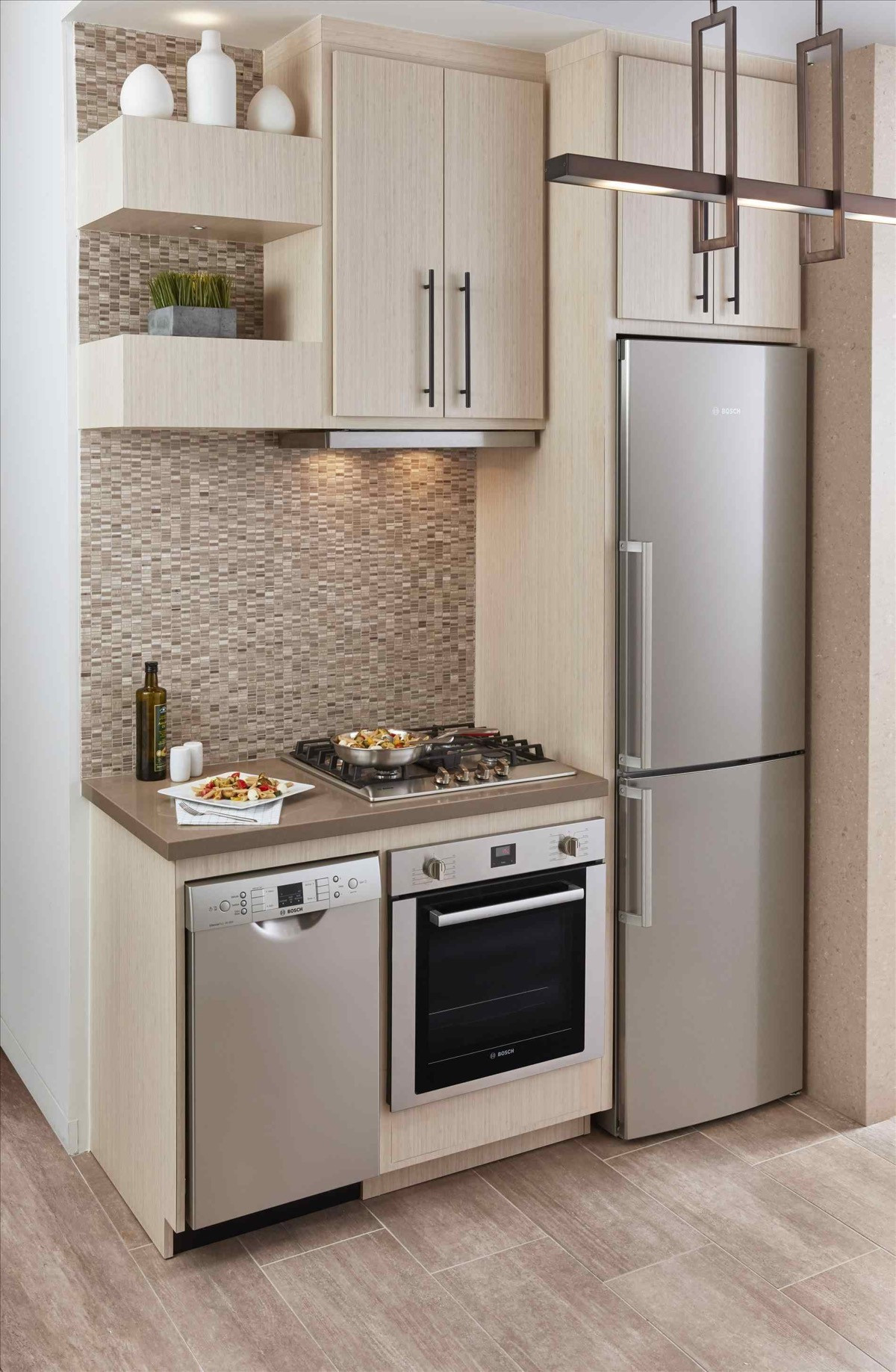 Small Kitchen Ideas  50 Splendid Small Kitchens And Ideas You Can Use From Them