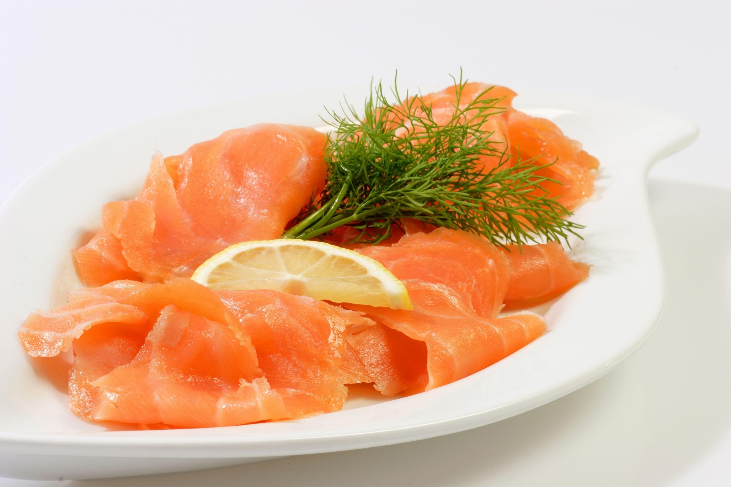 Smoked Salmon Brands  Oldest smoked salmon brand on cusp of 'protected' status