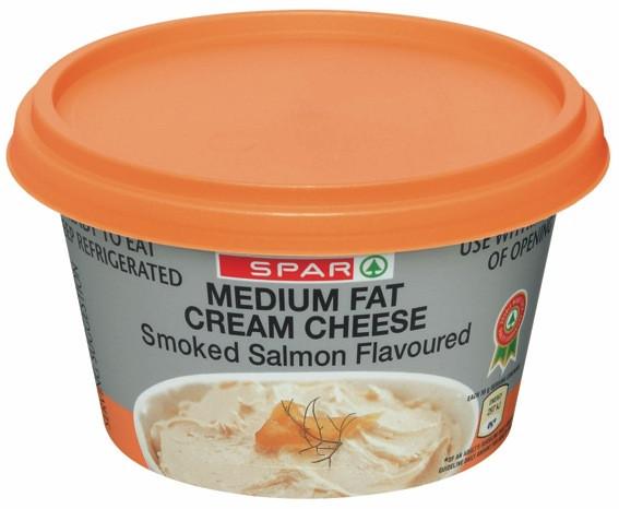 Smoked Salmon Brands  SPAR SPAR Brand