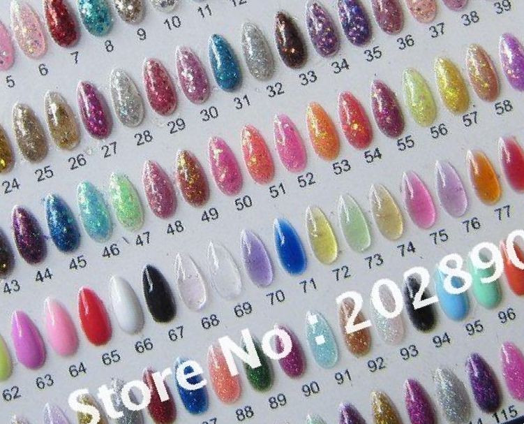 Solid Nail Colors  28 Nail Designs With Solid Colors NailsPix