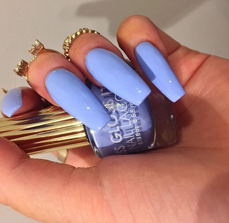 Solid Nail Colors  Pinterest yeauxbreezy ♚
