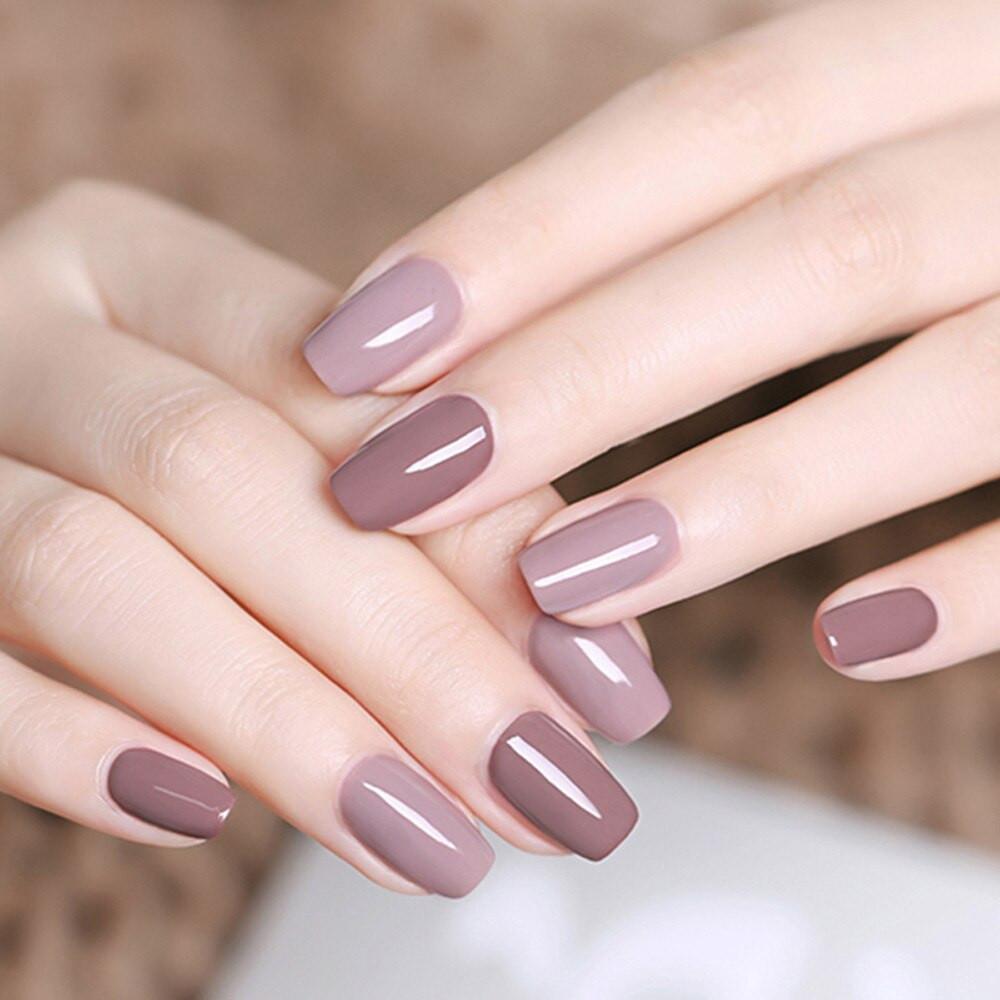 Solid Nail Colors  ROSALIND Gel Nails polish Pen solid Color Gel Nails Polish