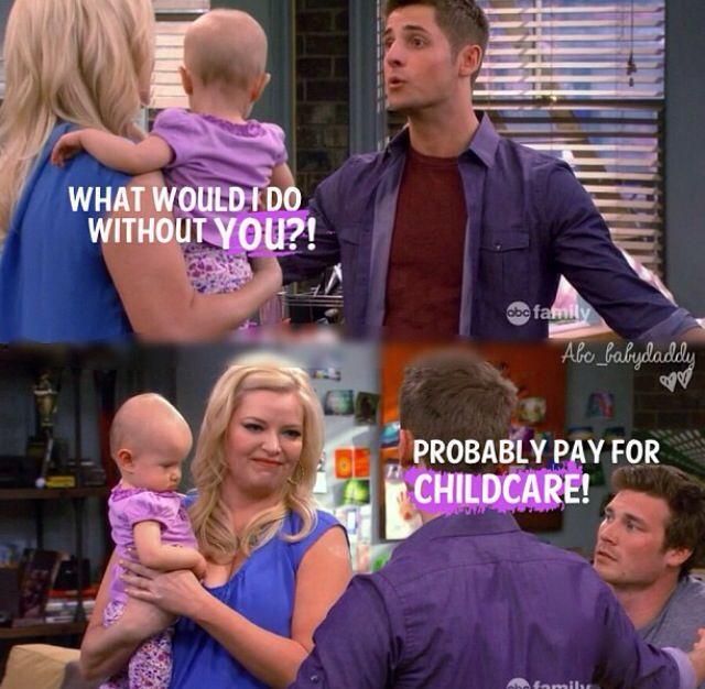 Sorry Baby Daddy Quotes  Sorry Baby Daddy Quotes QuotesGram