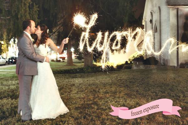 Sparkler Wedding Exit  10 Must Know Tips for a Sparkler Grand Exit The Pink Bride