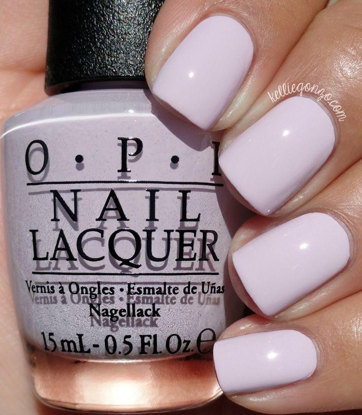 Spring Nail Colors Opi  Best Opi Nail Polish Colors 2017 Nail Ftempo