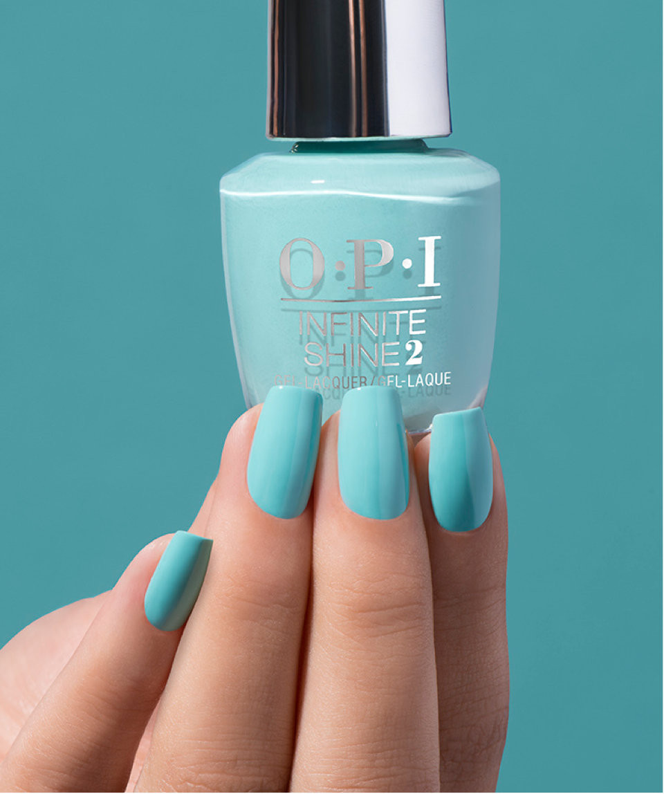 Spring Nail Colors Opi  All Collections