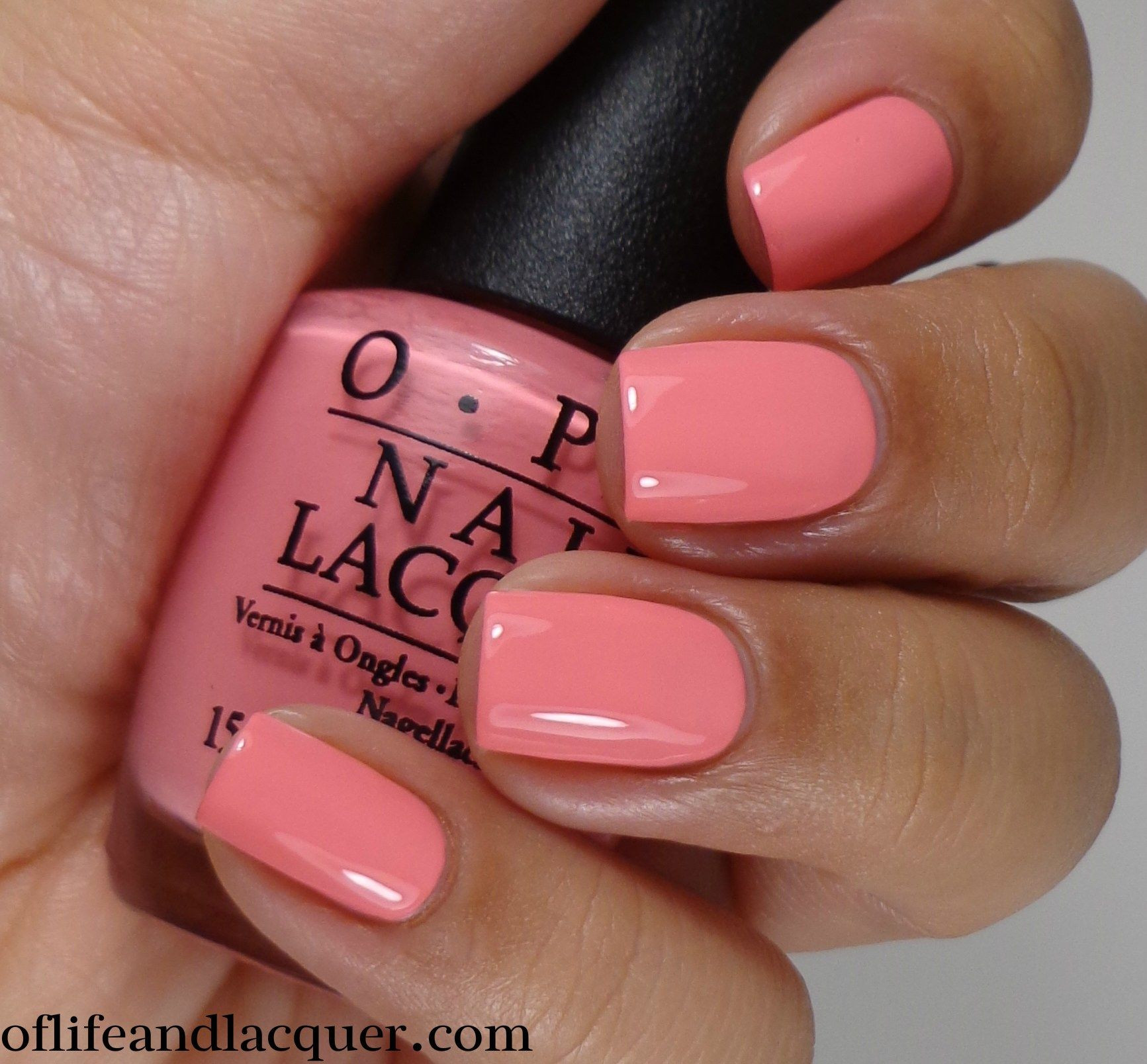 Spring Nail Colors Opi  OPI Brazil Collection Spring Summer 2014