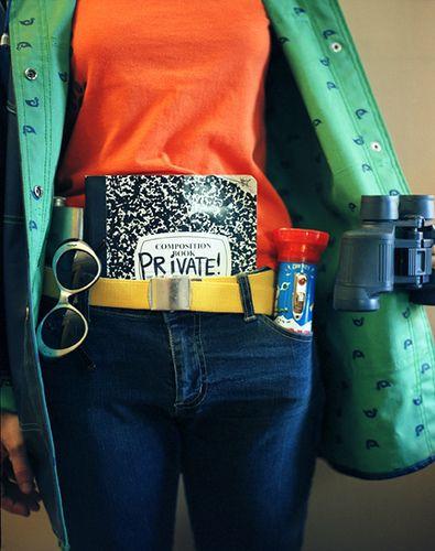 Spy Costume DIY  15 best Spy kids costumes images on Pinterest