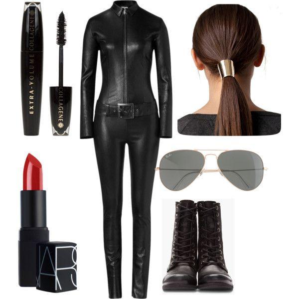 Spy Costume DIY  The 25 best Spy outfit ideas on Pinterest