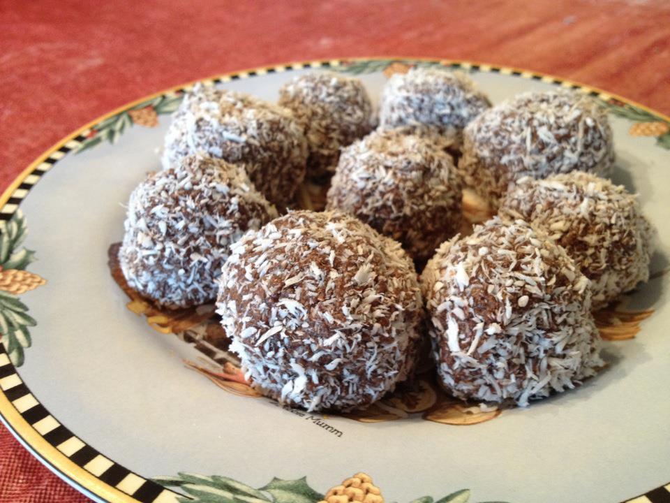 Sugar Free Christmas Desserts  12 Sugar Free Holiday Dessert Recipes DrJockers