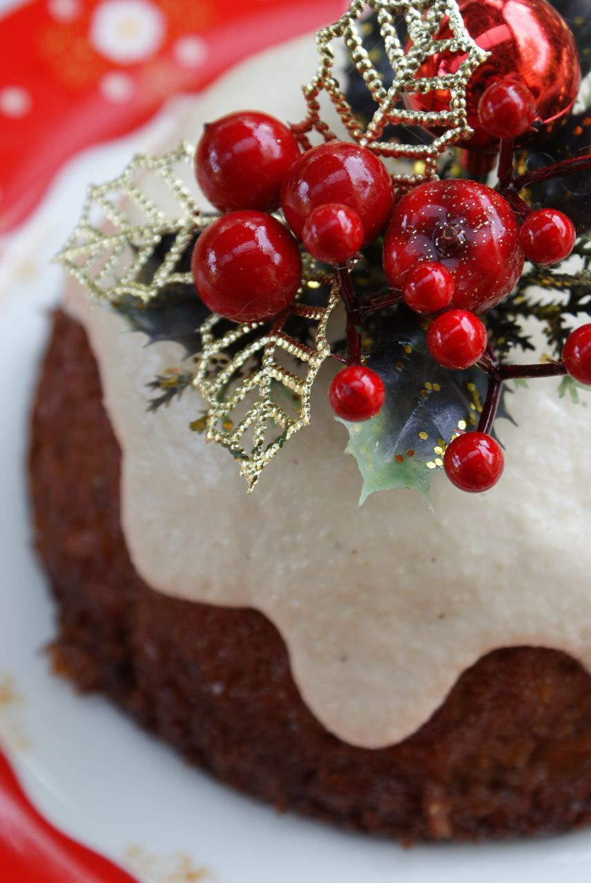 Sugar Free Christmas Desserts  Gluten Grain & Sugar Free Christmas Pudding