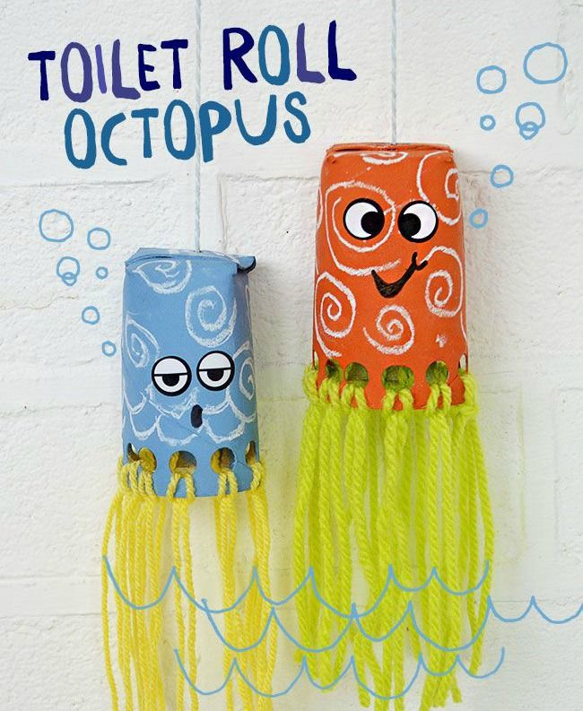 Summer Art Project For Kids  Summer Survival Guide Art Projects & Crafts For Kids