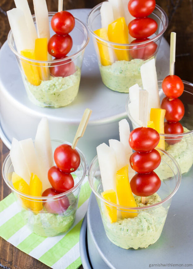 Summertime Party Food Ideas  49 Best DIY Party Food Ideas