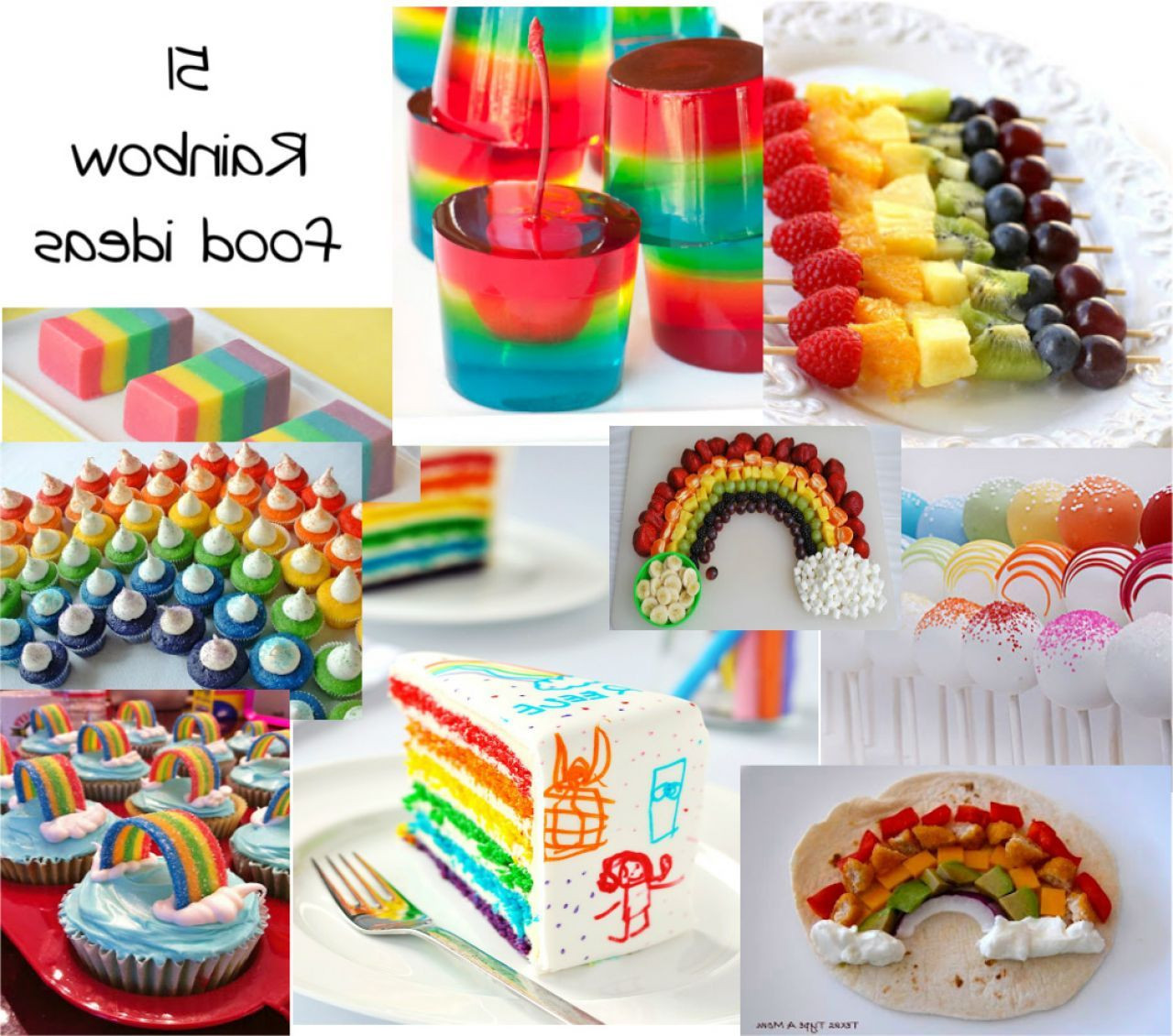 Summertime Party Food Ideas  Summer Party Food For Kids Cumple Leon