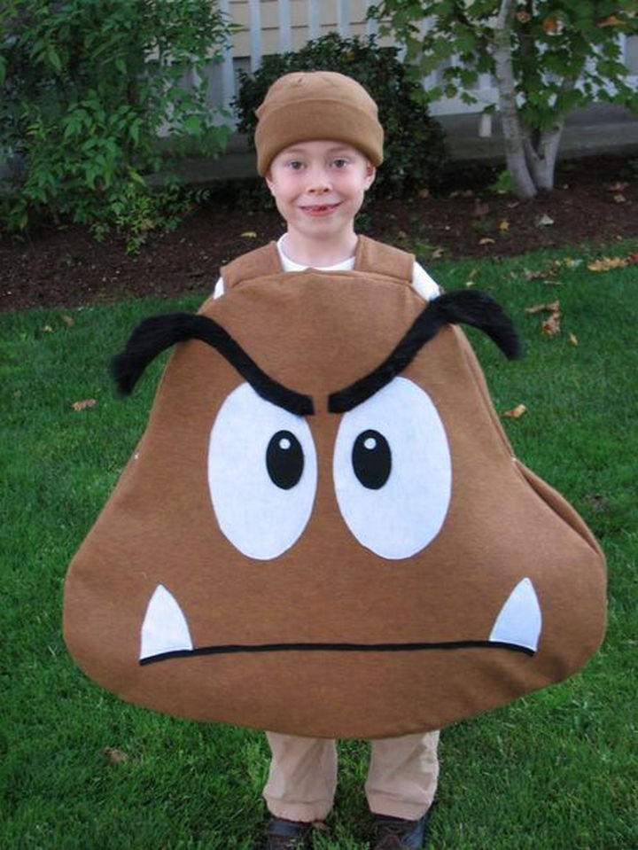 "Super Mario Costume DIY  23 Super Mario Costumes to Make You ""Press Start"" on Halloween"