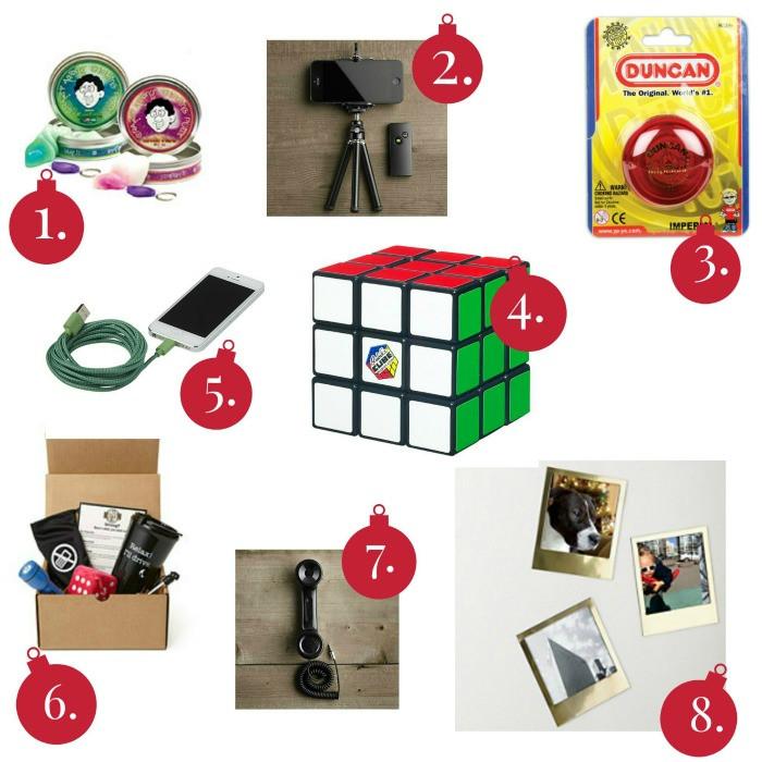 Teen Boys Gift Ideas  Gift Guide Teen Boys Teeny Ideas
