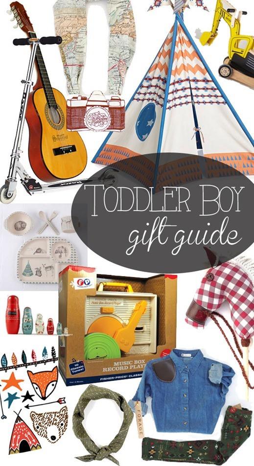 Toddler Gift Ideas For Boys  Christmas Gift Guide For Toddler Boys – Good Morning Loretta
