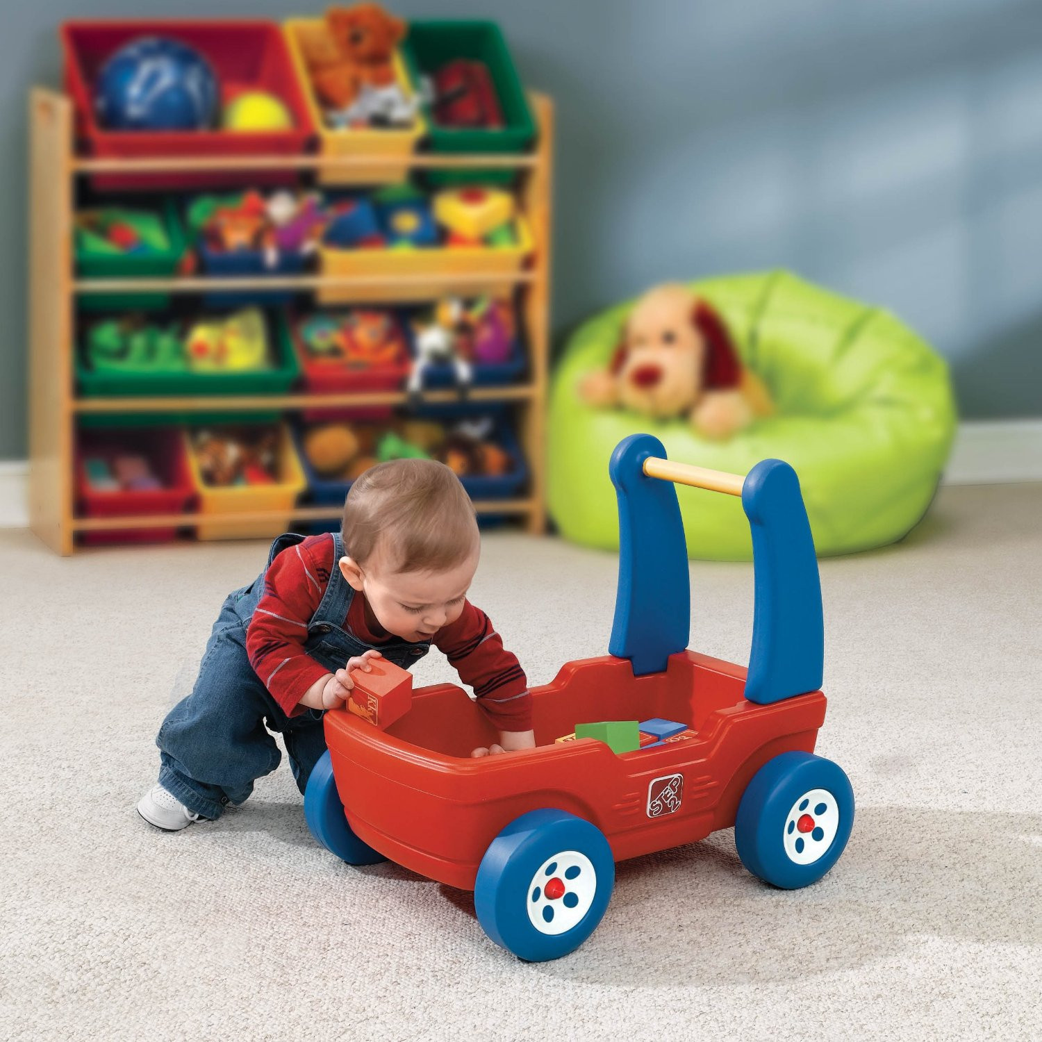 Toddler Gift Ideas For Boys  Best Gifts Ideas for e Year Old Boys First Christmas