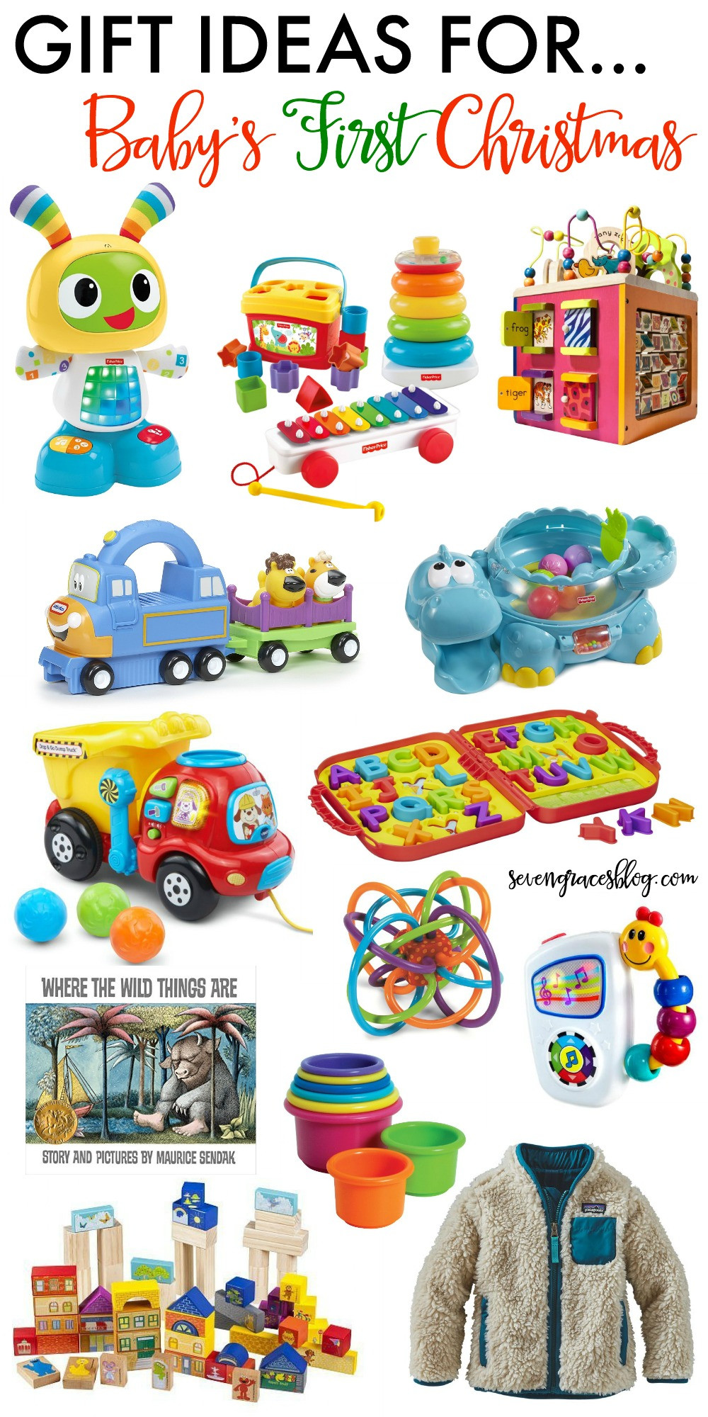 Toddler Gift Ideas For Boys  Gift Ideas for the Preschool Girl and for Baby s First