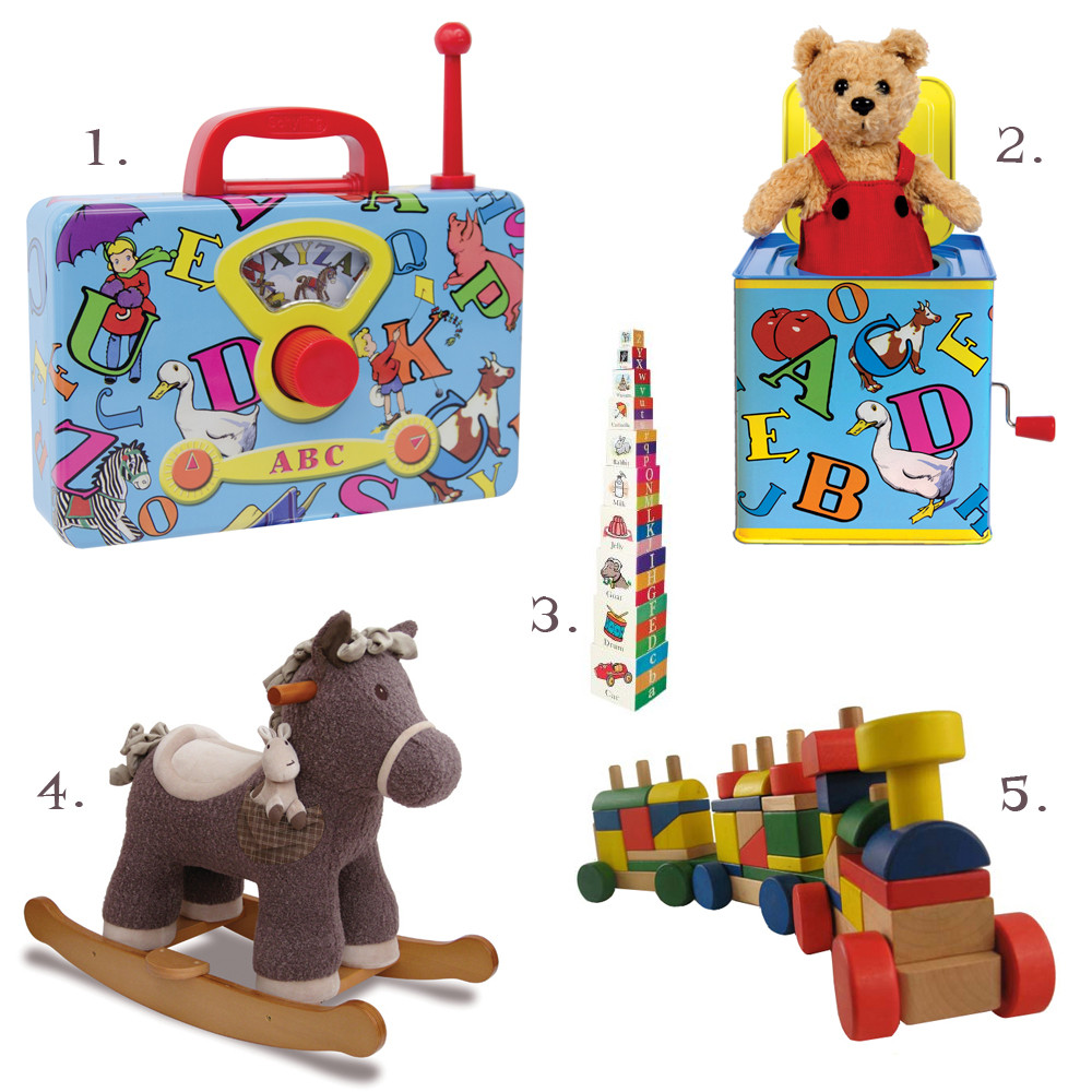 Toddler Gift Ideas For Boys  Christmas Gift Guide – Toddler Gifts for Boys