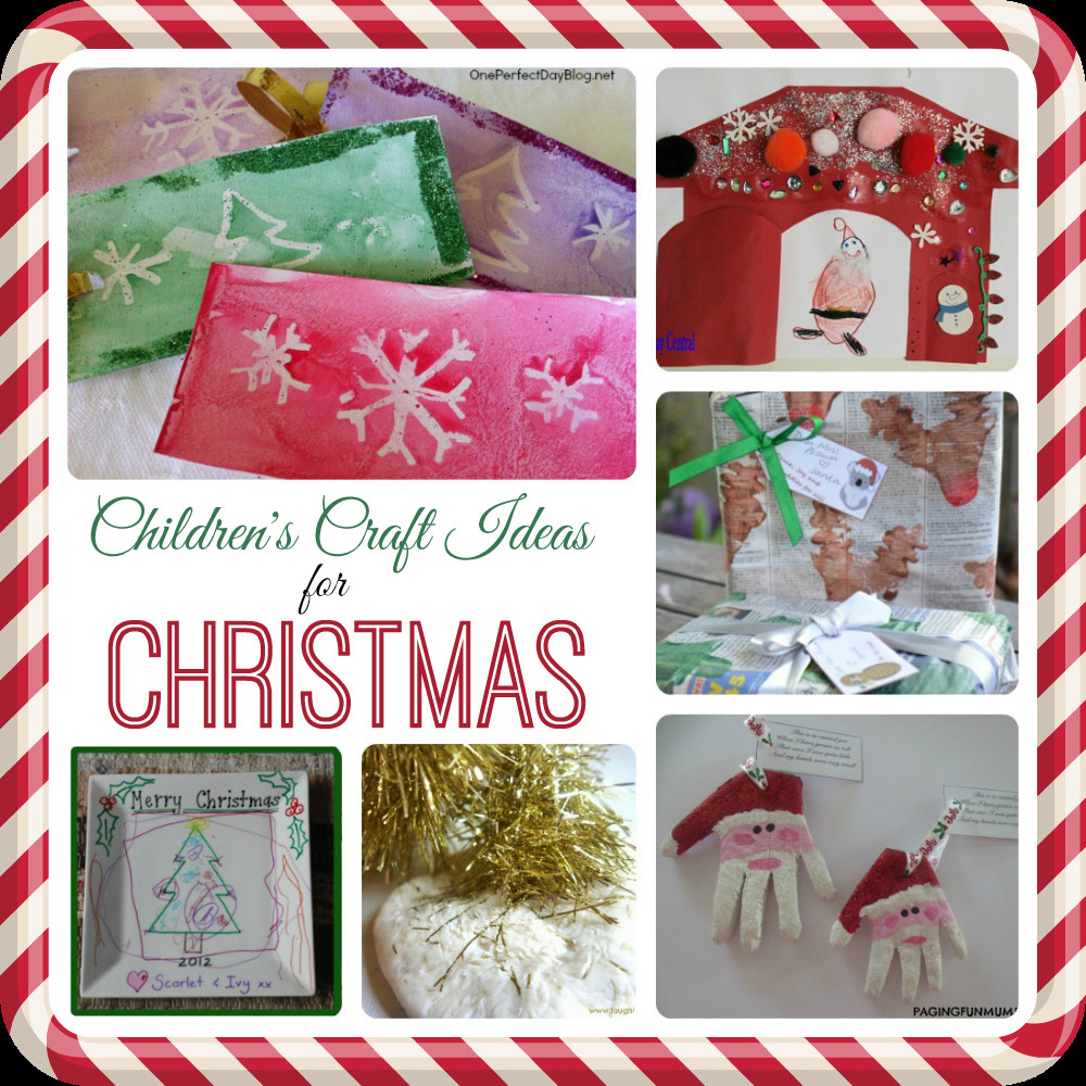 Toddler Made Christmas Gifts  Easy Toddler Christmas Gifts for Family The Empowered