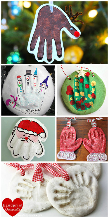 Toddler Made Christmas Gifts  Ten More Gifts Kids Can Make DIY Christmas Gifts