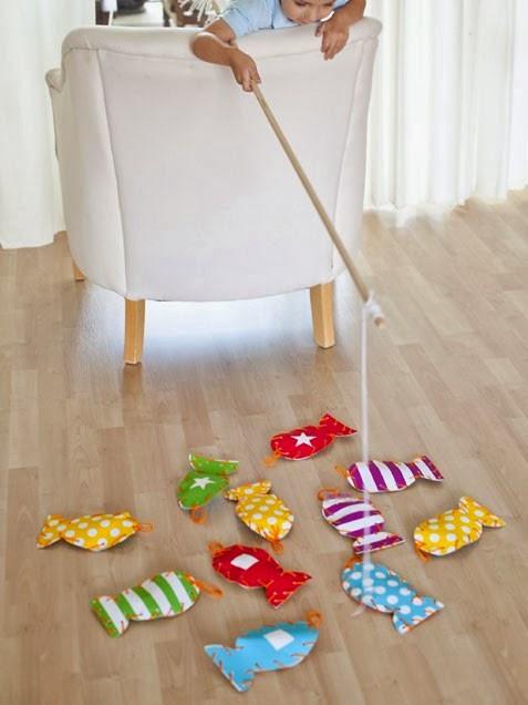 Toddler Made Christmas Gifts  Life With 4 Boys 20 Homemade Christmas Gift Ideas for Kids