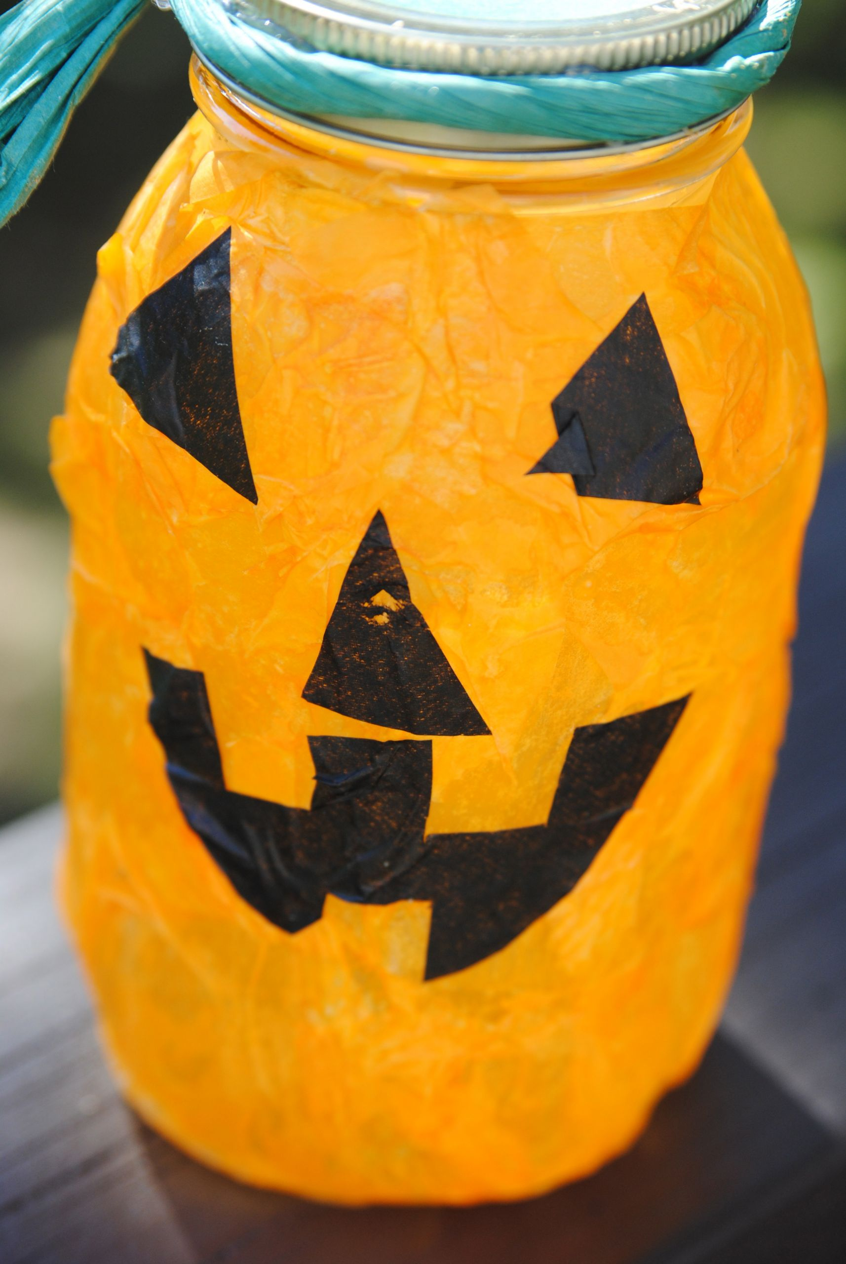 Toddlers Craft Projects  Quick Halloween Craft Ideas for Kids