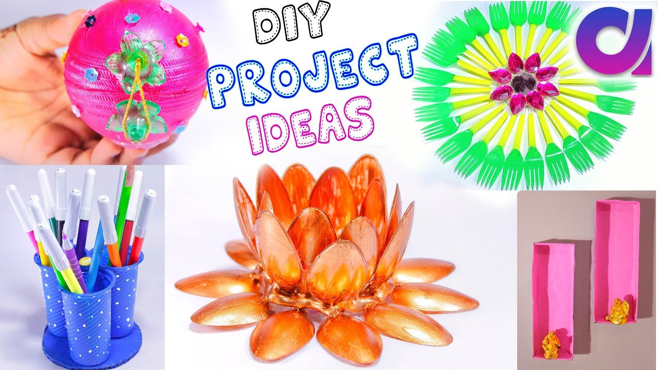 Toddlers Craft Projects  5 new amazing kids crafts ideas for holidays