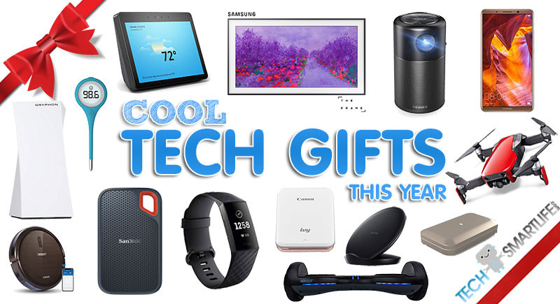 Top Christmas Gift Ideas 2020  Best Tech Gifts 2019 Top Christmas Gift Ideas 2019 2020