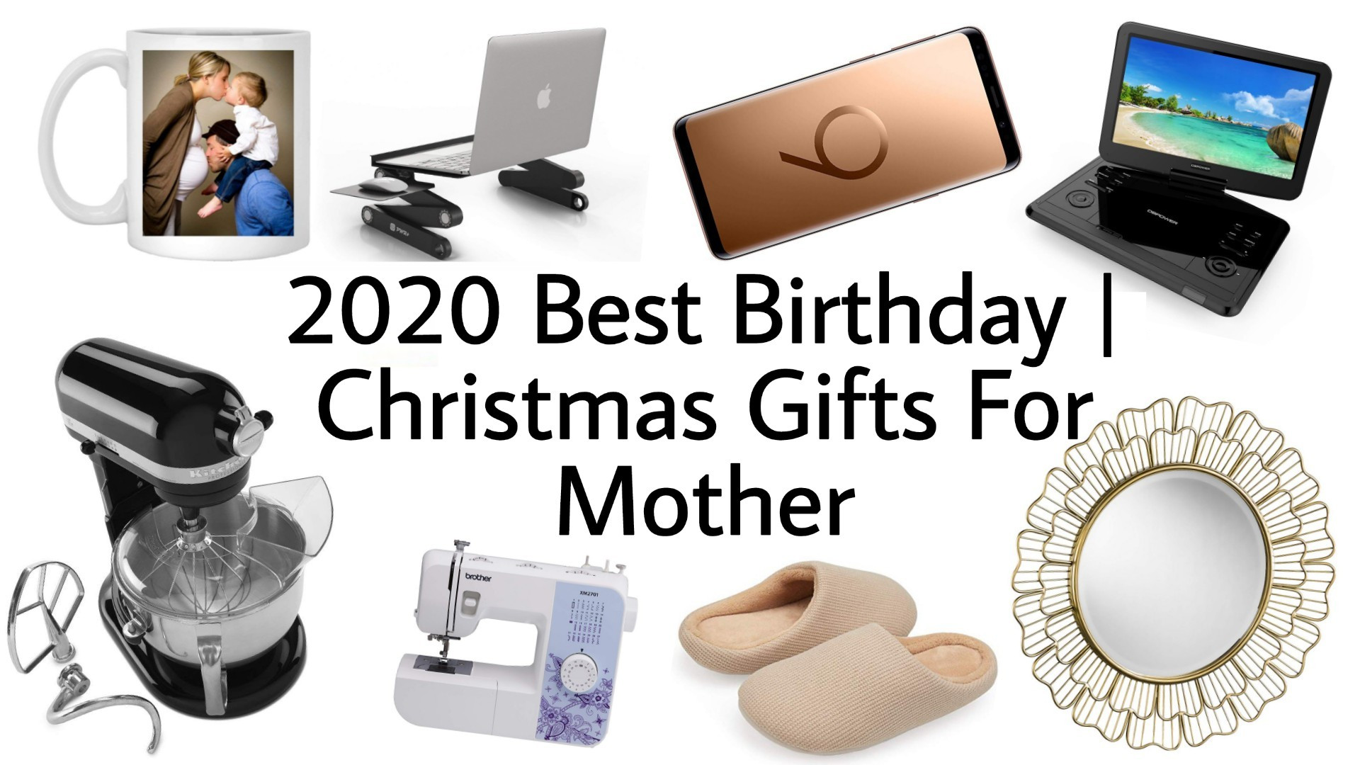 Top Christmas Gift Ideas 2020  2020 Best Christmas Gifts for Mom