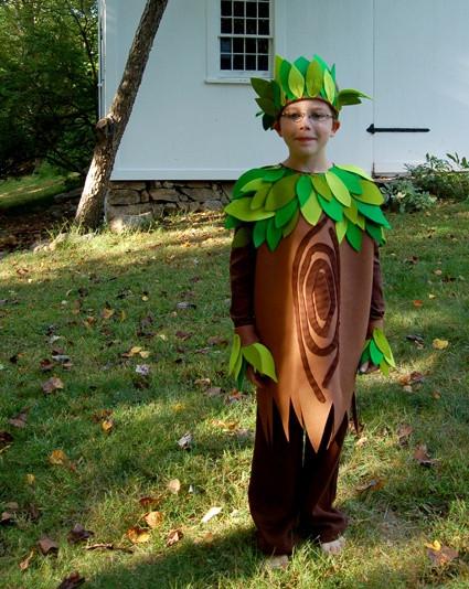 Tree Costumes DIY  Tree Costumes for Men Women Kids